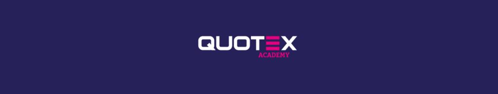 Logo Quotex academy