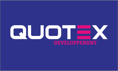 quotex developpement