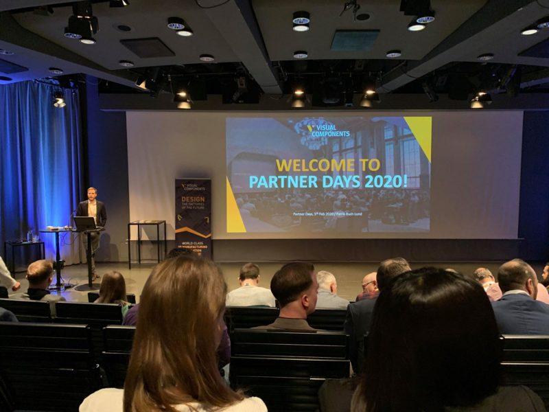 Partner day public
