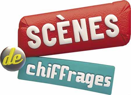 Scène de Chiffrage